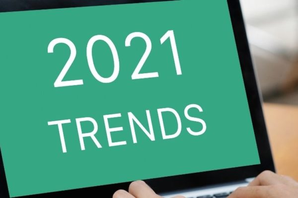 Five EHS trends to watch in 2021