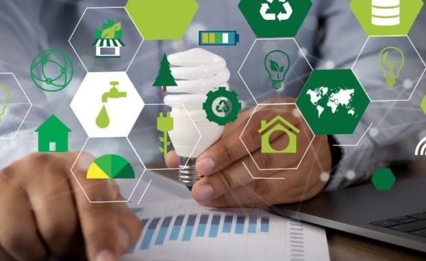 ESG monitor