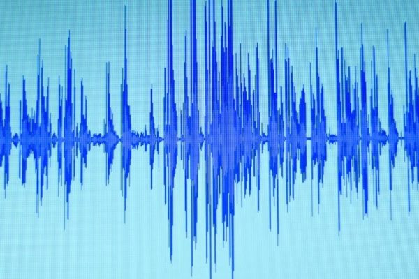 Job of ESG Audio Recording